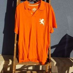 Men's Express Polo Shirt XL